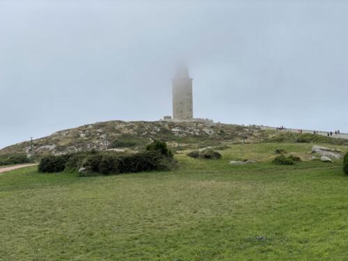 A Coruña - Torre de Hercules
